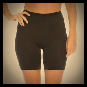 Body shapewear tummy control seamless spanx shorts